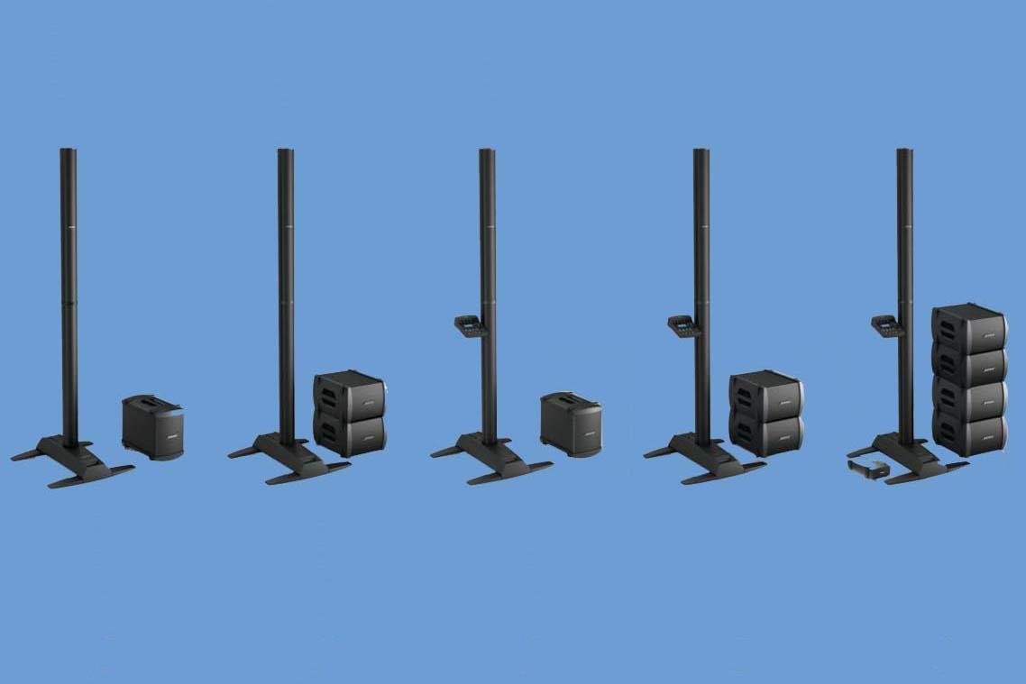 l1model ii 系统-产品中心-美国bose音响(四川)推广